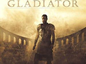 write a book gladiator