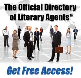 African American Book Agents