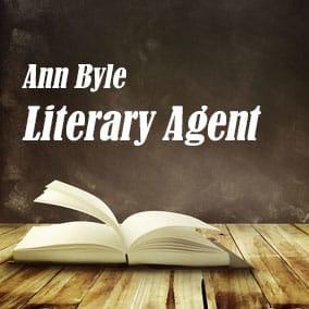 Literary Agent Ann Byle – Credo Communications, Inc.