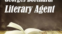 Georges Borchardt Literary Agent – Georges Borchardt Literary Agency