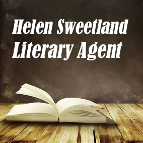 Literary Agent Helen Sweetland – The Spieler Agency