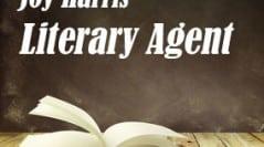 Joy Harris Literary Agent – The Joy Harris Literary Agency