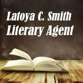 Literary Agent Latoya Smith – L. Perkins Agency