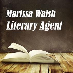 Literary Agent Marissa Walsh – FinePrint Literary Managenment