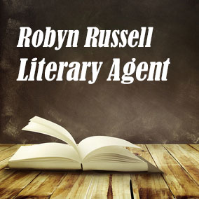 Literary Agent Robyn Russell – Amy Rennert Agency