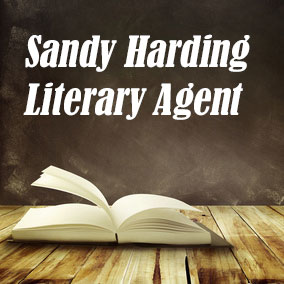 Literary Agent Sandy Harding – Spencerhill Associates