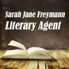 Sarah Jane Freymann Literary Agent – Sarah Jane Freymann Literary Agency