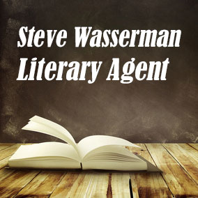 Literary Agent Steve Wasserman – Kneerim & Williams Literary