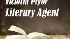 Victoria Pryor Literary Agent – Arcadia Literary Agency