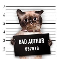 Authors Behaving Badly – Literary Agents, Publishers, Media, Fans