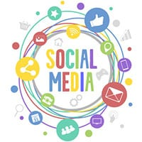 Social Media for Authors – As It Relates to Literary Agents and Publishers