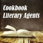 Book with Cookbook Literary Agents