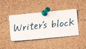 Definition of Writer's Block - How to Stop Writer's Block