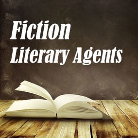 Fiction literary agents