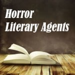 Book with Horror Literary Agents