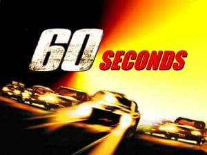 How to Write a Bestselling Novel 60 Seconds