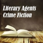 Book with Literary Agents Crime Fiction