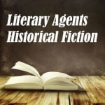 Book with Literary Agents Historical Fiction