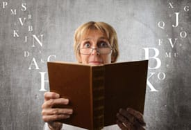 Literary agents new grammar