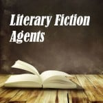 Book with Literary Fiction Agents