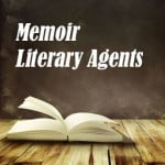 Book with Memoir Literary Agents