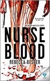 Nurse Blood Book Cover