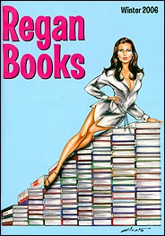 Judith Regan How to Become a Book Agent