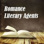 Book with Romance Literary Agents