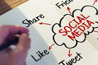 Is Social Media Important to Literary Agents and Publishers?