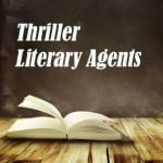 Book with Thriller Literary Agents