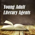 Book with Young Adult Literary Agents