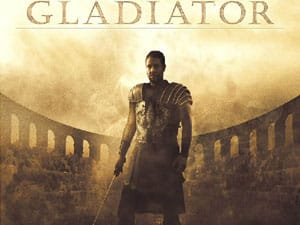 write a book gladiator