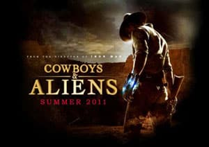how to write a fiction or nonfiction book cowboys and aliens
