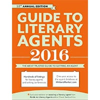 2016 Guide to Literary Agents