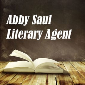 Profile of Abby Saul Book Agent - Literary Agent
