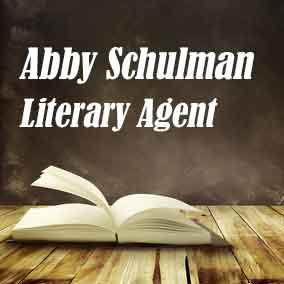 Profile of Abby Schulman Book Agent - Literary Agent