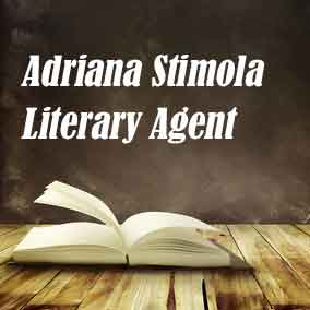 Profile of Adriana Stimola Book Agent - Literary Agent
