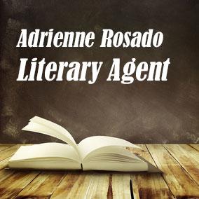 Literary Agent Adrienne Rosado – Leibo Literary