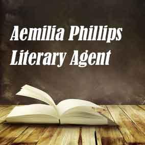 Profile of Aemilia Phillips Book Agent - Literary Agent