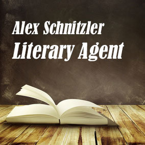 Profile of Alex Schnitzler Book Agent - Literary Agents