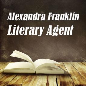 Literary Agent Alexandra Franklin – Vicky Bijur Literary Agency