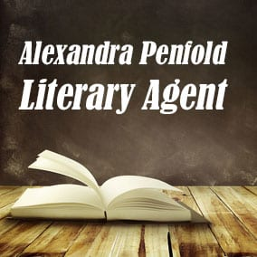 Profile of Alexandra Penfold Book Agent - Literary Agent