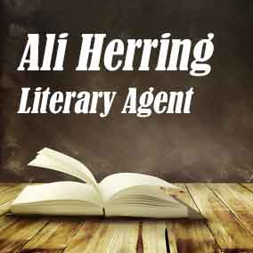 Profile of Ali Herring Book Agent - Literary Agent