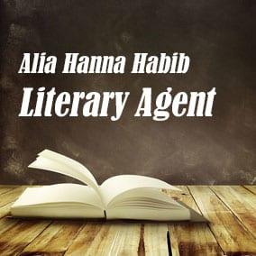 Literary Agent Alia Hanna Habib – The Gernet Company