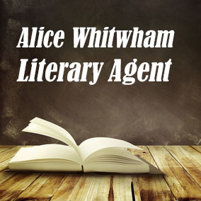 Literary Agent Alice Whitwham – Elyse Cheney Literary Associates