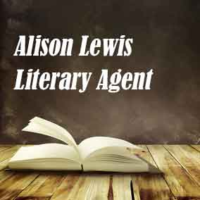 Profile of Alison Lewis Book Agent - Literary Agent