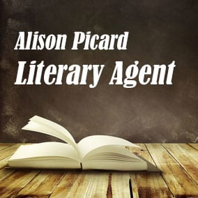 Literary Agent Alison J. Picard – Alison J. Picard Agency