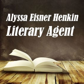 Profile of Alyssa Eisner Henkin Book Agent - Literary Agent