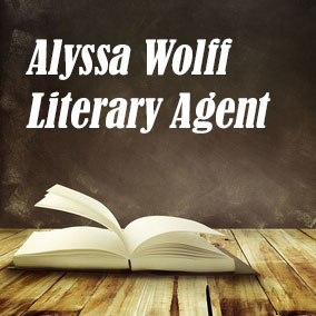 Profile of Alyssa Wolff Book Agent - Literary Agents
