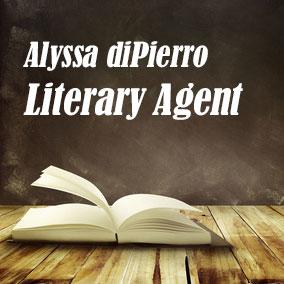 Profile of Alyssa di Pierro Book Agent - Literary Agents